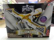 Mighty Morphin Power Rangers Legacy Falconzord